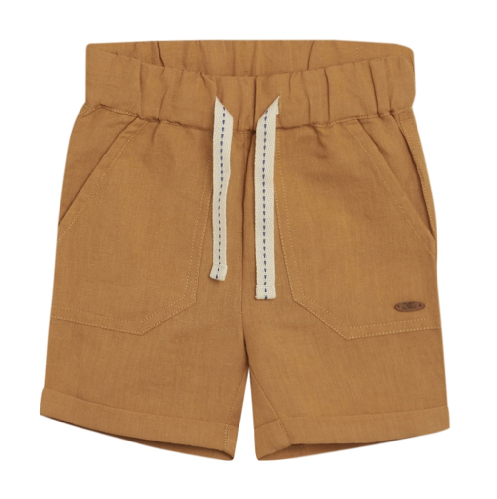 Shorts Hakon (Butternut)
