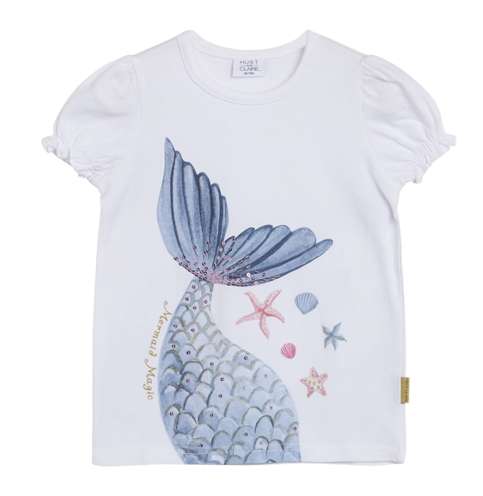 T-shirt Ayla Mermaid