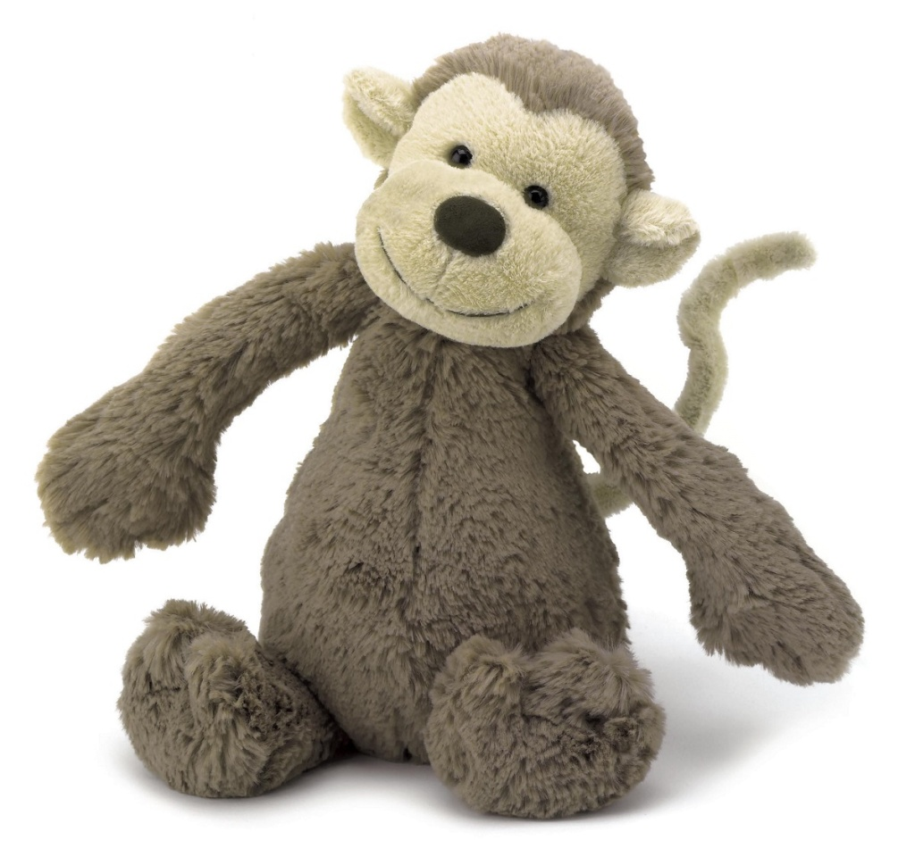 Apa - Bashful Monkey Medium