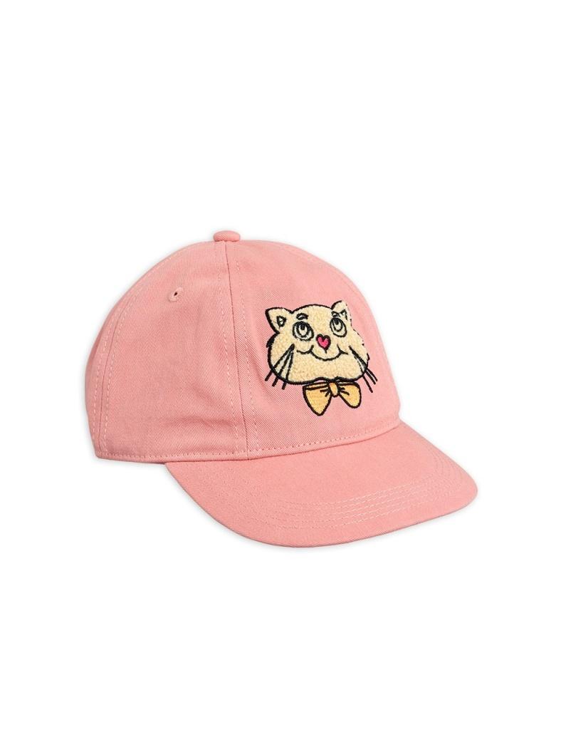 Keps - Cat soft cap