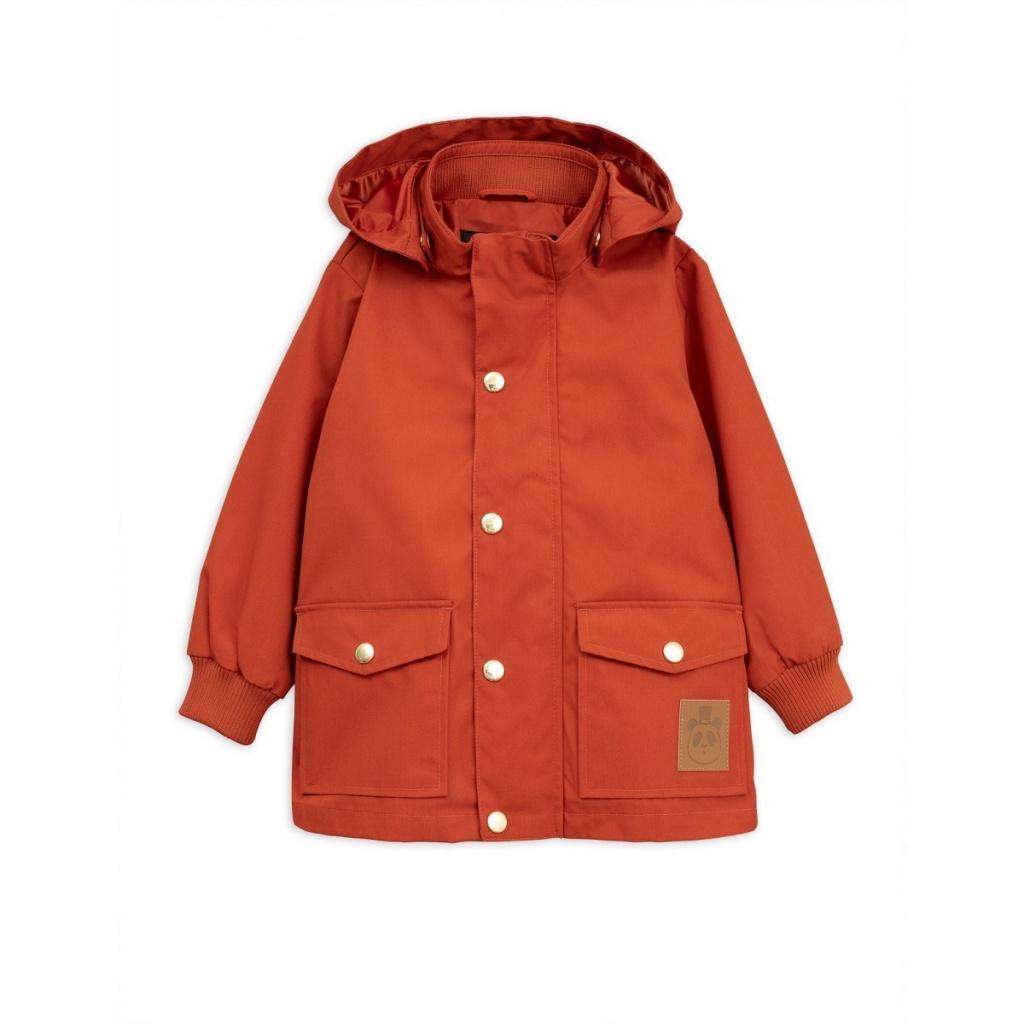 Jacka - Pico Jacket Red