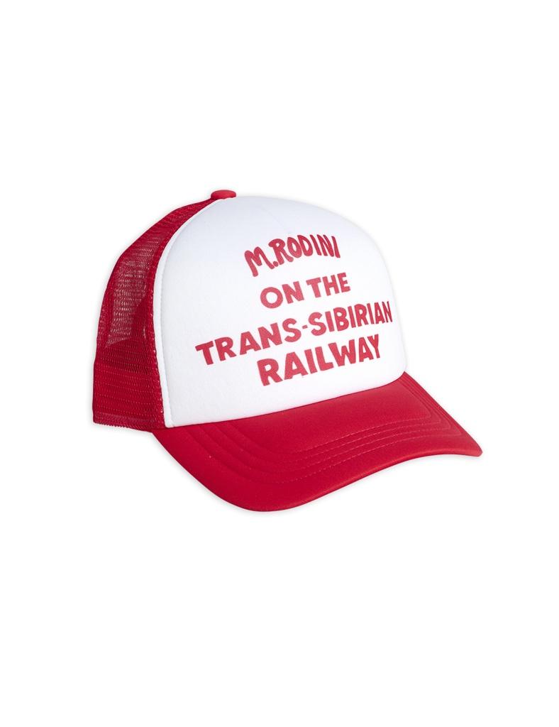 Keps - Trucker cap