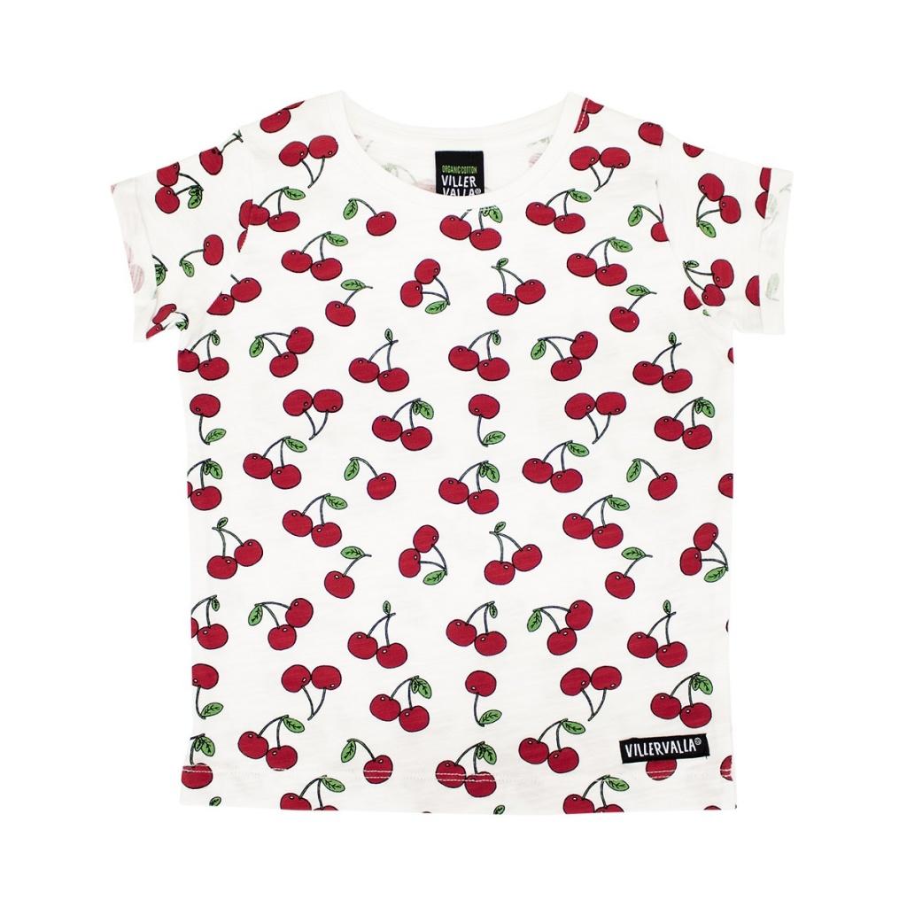 T-shirt Cherry