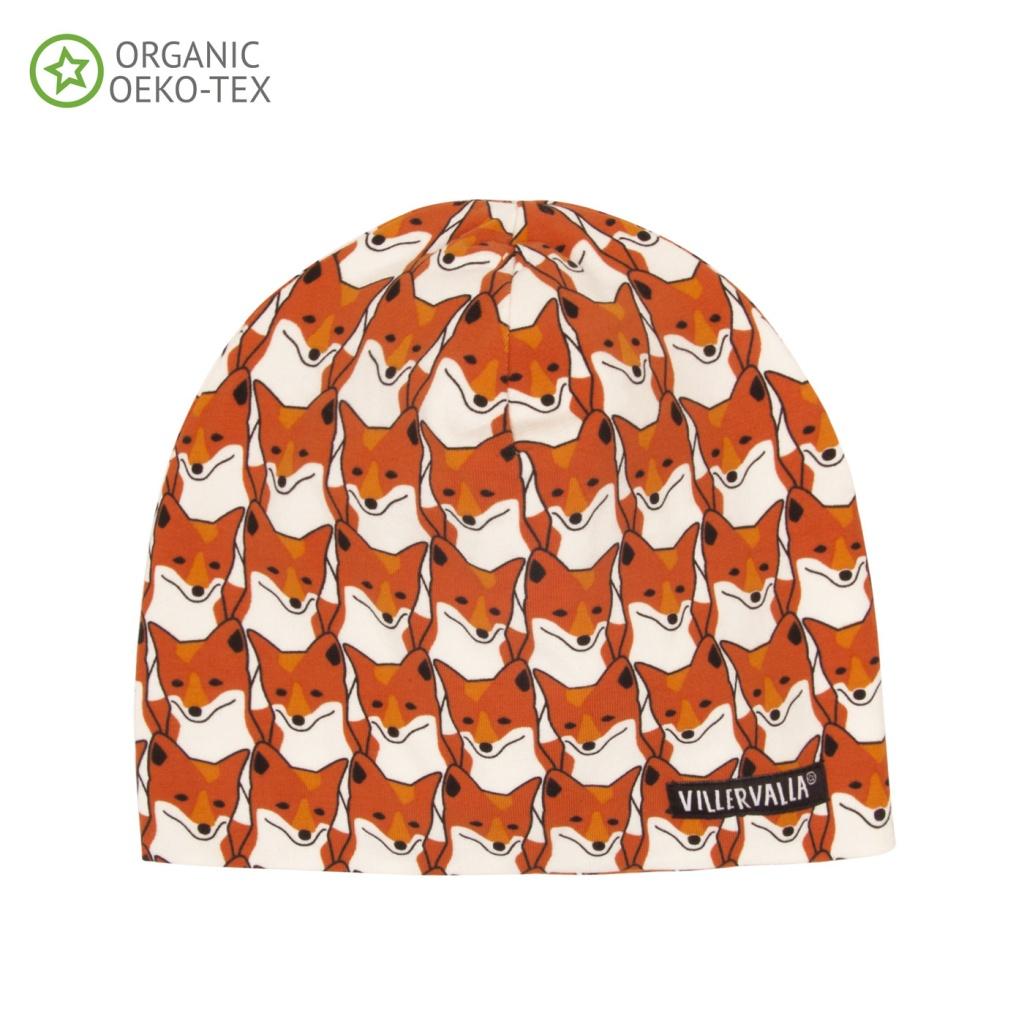 Mössa Forest Animals Fox
