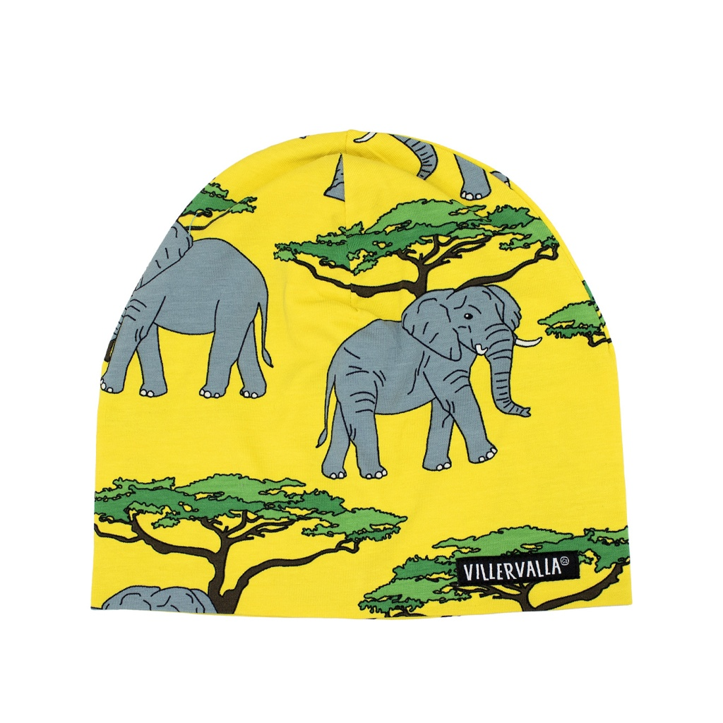 Mössa Elefant