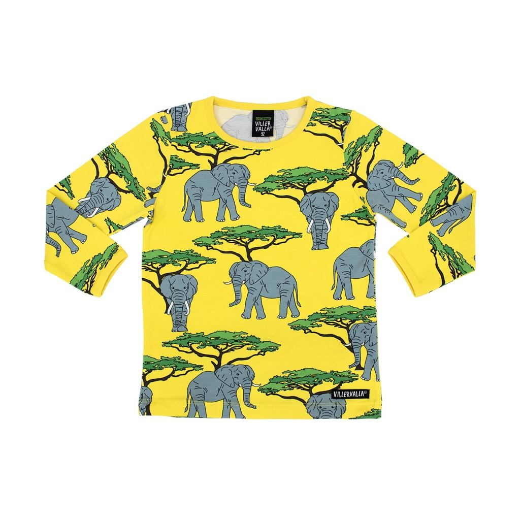Tröja Elefant