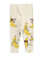 Leggings Banana offwhite