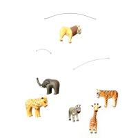 Trämobil - Safari