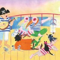 Piraterna och förtrollningen