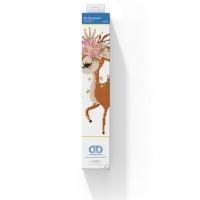 Diamond Dotz - Bambi drottning (35x35)