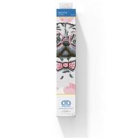 Diamond Dotz - Valp med glasögon (35x35)