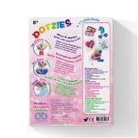 Diamond Dotz - Stort materialset sjöjungfru mm