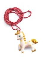 Halsband - Lovely Charm Poney