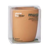 Mugg - Silicone Mini mug Mustard