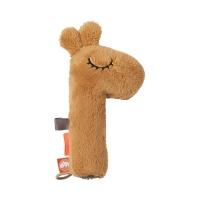 Skallra - Squeaker rattle - Mustard