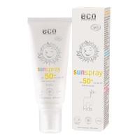 Solskydd - Solspray eko kids SPF 50+