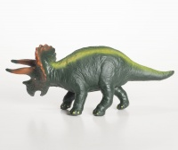 Dinosaurie - Triceratops M (vuxen)