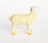 Lamm i naturgummi
