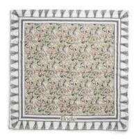Bamboo Muslin Blanket - Vintage Flower