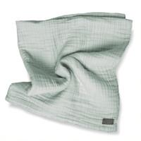 Muslin Filt - Layered Muslin EKO Sage Green