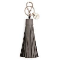 Reflex - tassel lyx charcoal