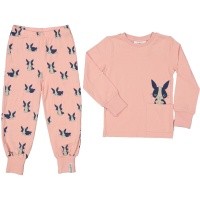Pyjamas - 2 delad Kanin