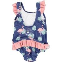 Baddräkt Baby - Flamingo