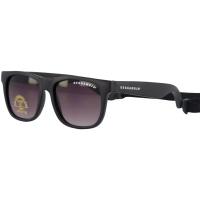 Solglasögon - Böjbara, 2-6år svarta