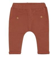 Byxa baby flodhäst (Läderbrun)