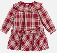 Klänning baby Klokke (Rio red)