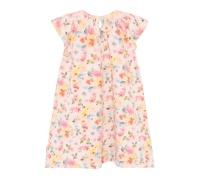 Klänning sommarblommig