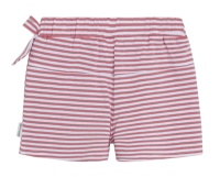 Shorts Hazel smalrandig (Watermelon)