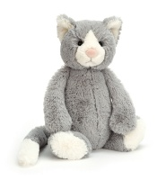 Katt - Bashful Cat