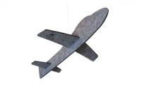 Konges flygplansmobil