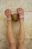 Sandal Sun Macaroon