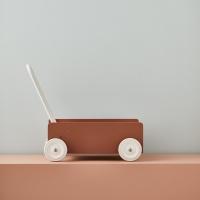 Vagn - Lära gå vagn