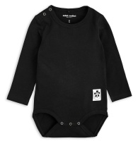 Basic ls body black
