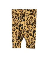 Leggings Basic leopard nb (Tencel)