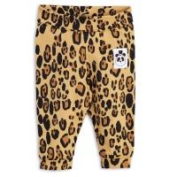 Basic leopard NB leggings