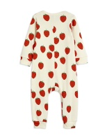 Overall - Jumpsuit Strawberry aop