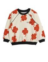 Sweatshirt - Clover aop