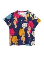 T-Shirt - Seahorse ss tee