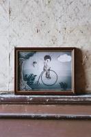 Miniposter Mr John 24x18 (1-pack)