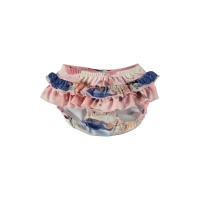 Bikinitrosa baby Neena Flamingo