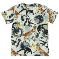 T-shirt Ralphie No Gravity
