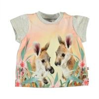 T-shirt Elly Cute Kangaroos