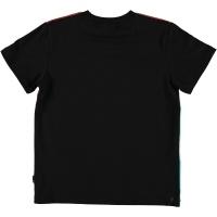 T-shirt Roxo Wild Island