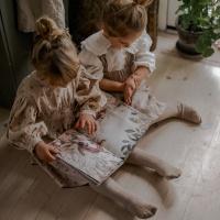 Bok - Gertrud, den lilla kostymören