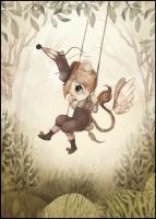 Poster Mr Lucas - 50x70