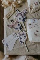 Paper Friends - Party kit